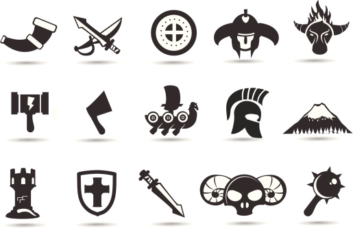 List Of Synonyms And Antonyms Of The Word Nordic Symbols Of Warriors