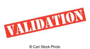 Validation Illustrations and Stock Art. 10,851 Validation.
