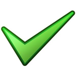 Image clipart validation.