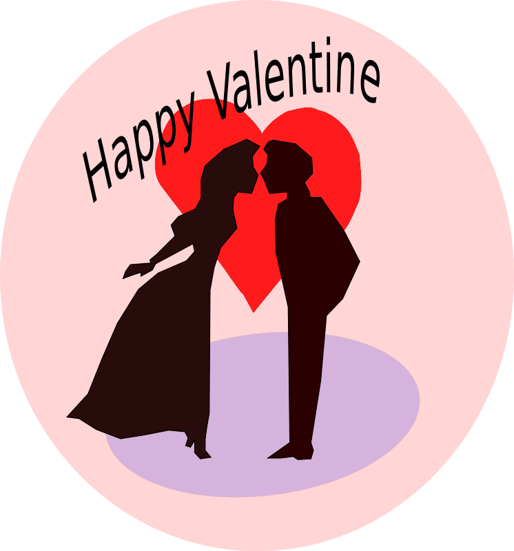 Free Valentine Clip Art Images for Valentine's Day.