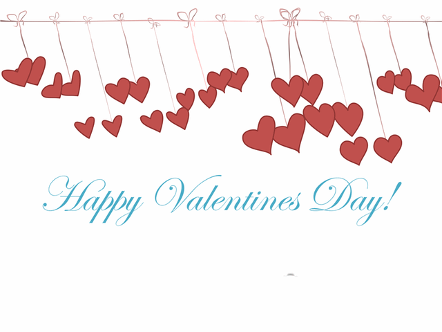 Share the Love: MS Office Templates and Printables for Valentine's.