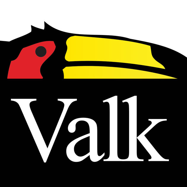 Van der Valk, ValkExclusief on the App Store.