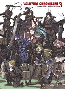 Valkyria Chronicles 2: World Artworks: Sega, Raita Honjou.