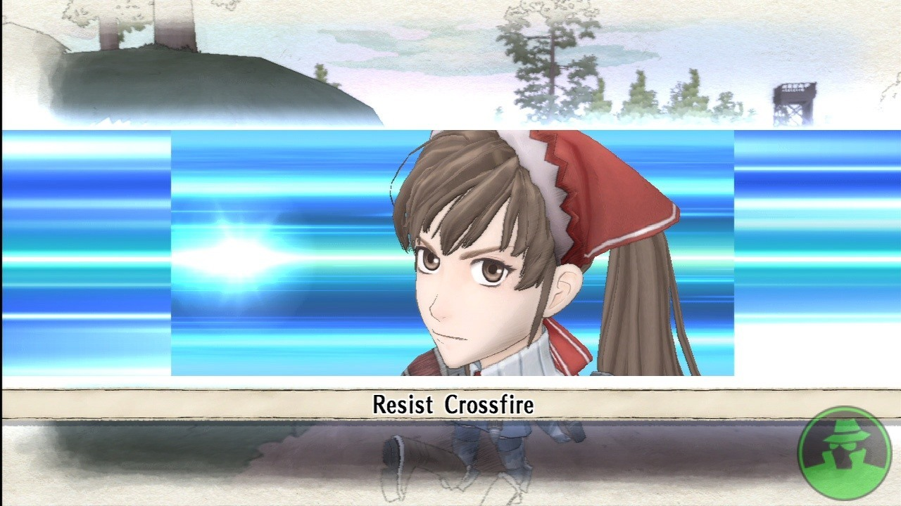 Valkyria Chronicles PC Review.