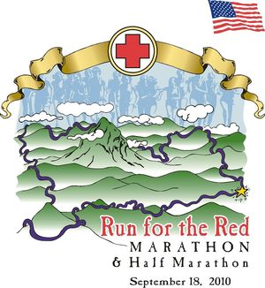 Run for the Red: Red Cross race in Valle Crucis Saturday.