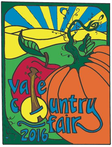 Valle Country Fair.