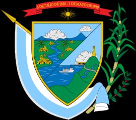 File:Escudo del Valle del Cauca.svg.