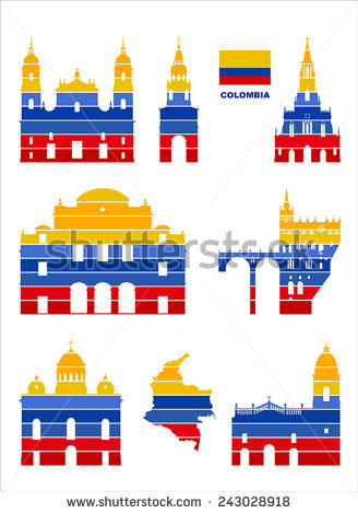 Cali Colombia Stock Vectors & Vector Clip Art.