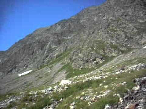 Rifugio Soria Ellena.