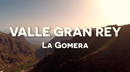 Valle Gran Rey.