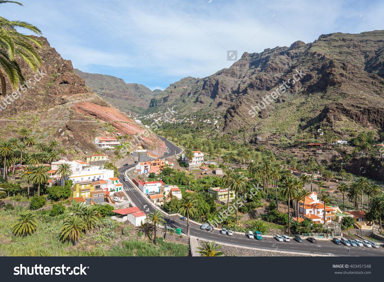 Municipality El Gurocasa De La Seda Stock Photo 403451548.