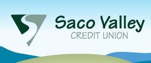 Saco Valley Credit Union.