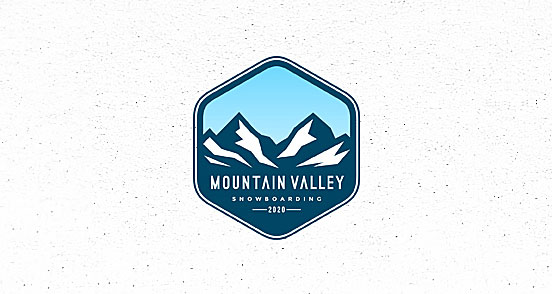Mountain Valley.