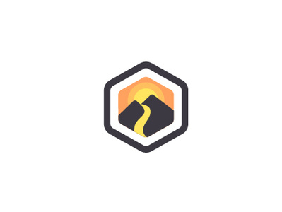Valley Logo by Ati Ibrahim on Dribbble.