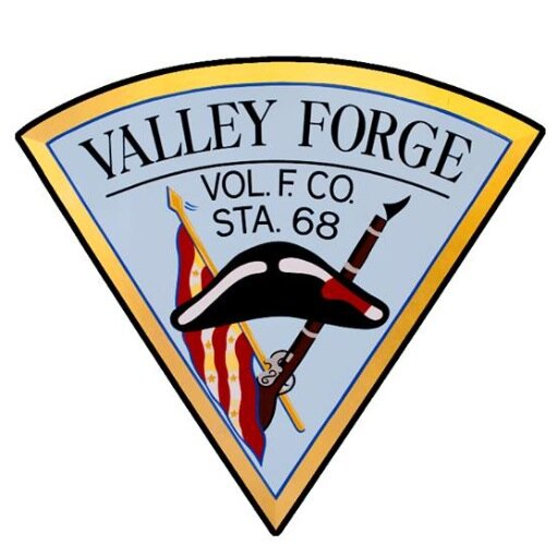 Valley Forge Fire Co (@ValleyForgeFire).