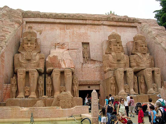 Holidays to Egypt, Valley of the Kings ,World Heritage Sites.