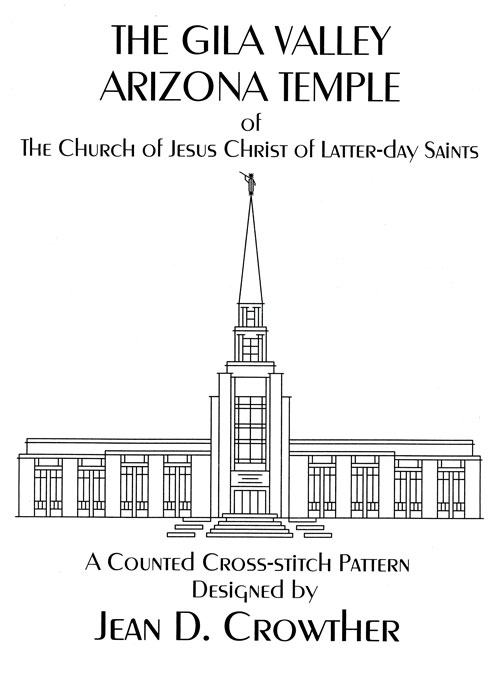 1000+ images about LDS CROSS STITCH PATTERNS on Pinterest.