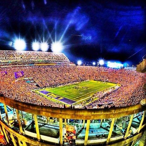 1000+ ideas about Tiger Stadium on Pinterest.