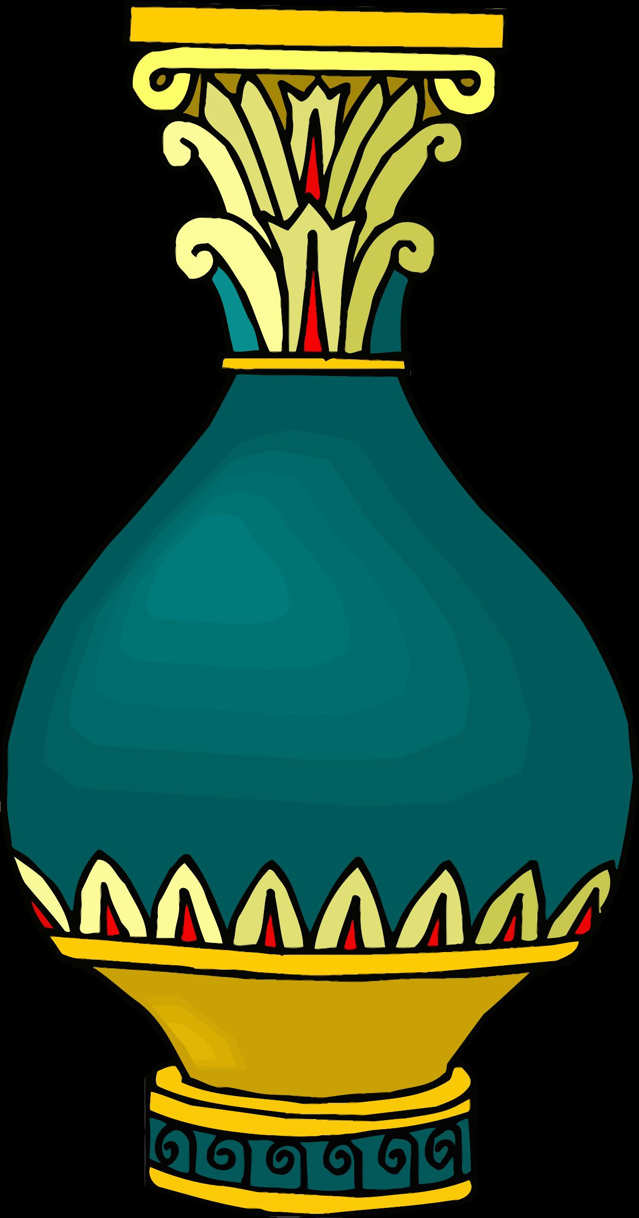 Vase 14 by Firkin.