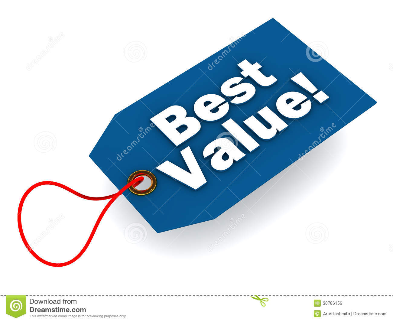 Value clipart.