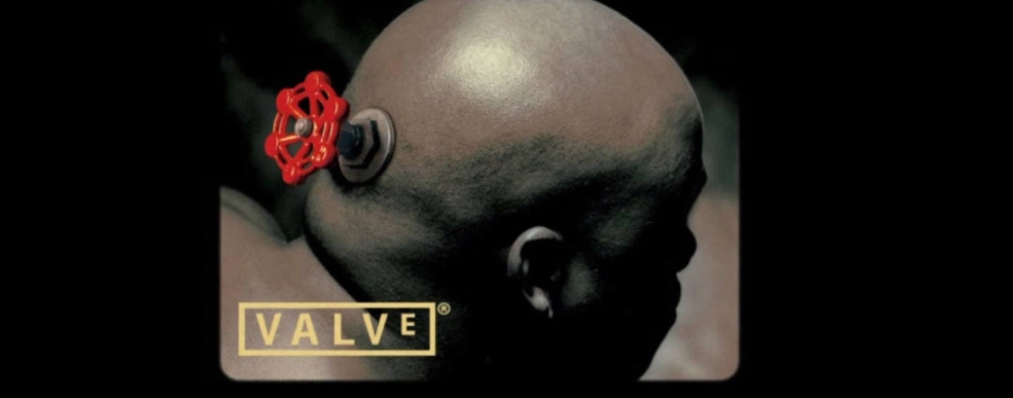 Valve logo origins: who is \