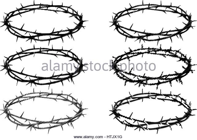 Crown Stock Vector Images.