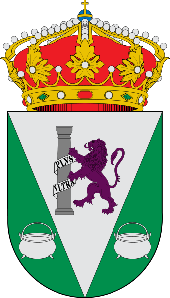 Valverde de Leganés.