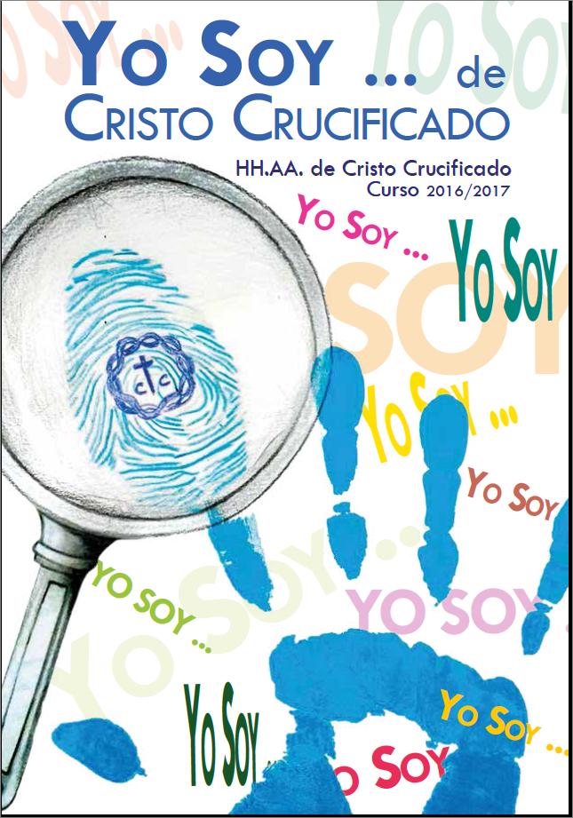 Colegio Cristo Crucificado.