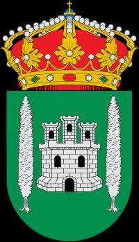 Valverde de Alcalá.