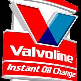 Valvoline Instant Oil Change.