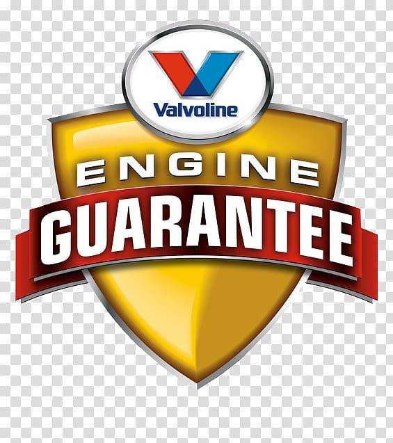Motor oil Valvoline Brand Lubricant, oil transparent.