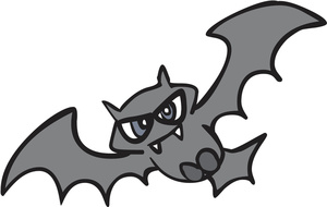 Vampire Bat Clipart, Download Free Clip Art on Clipart Bay.