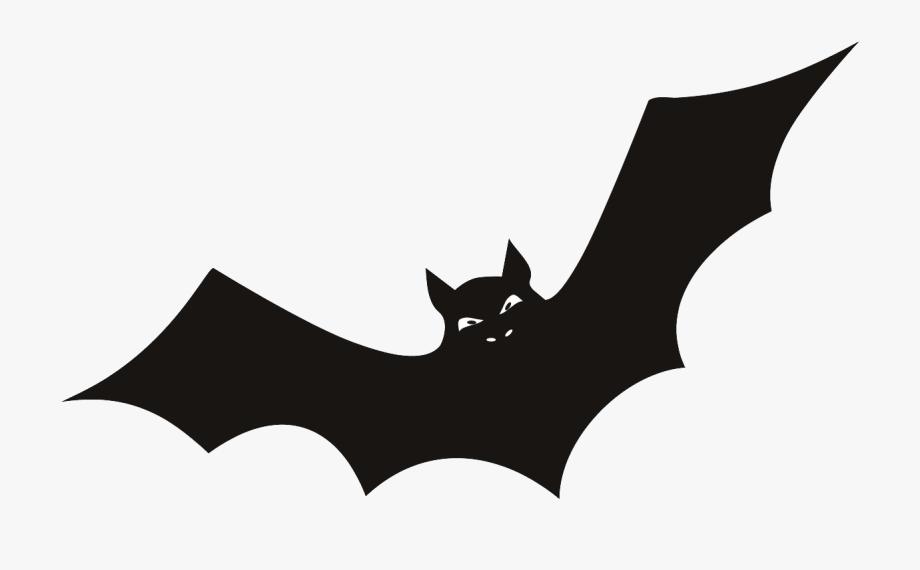 Goosebumps Clipart Vampire Bat.