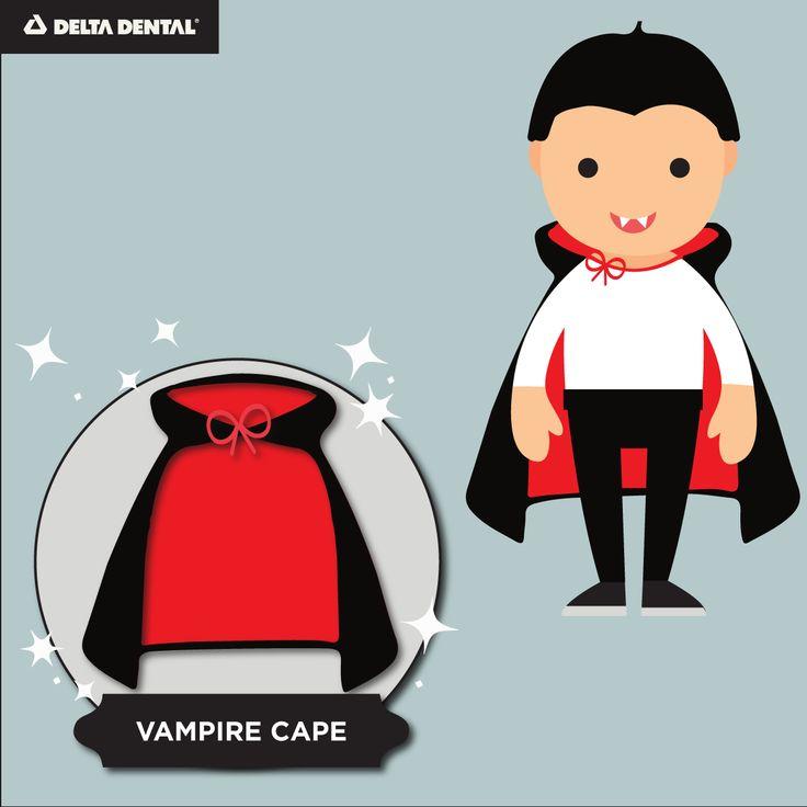 Vampire Cape.
