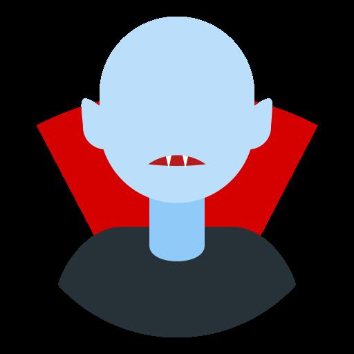 Vampire icons.