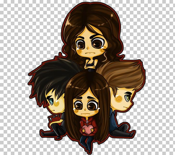 Elena Gilbert Damon Salvatore Stefan Salvatore The Vampire.