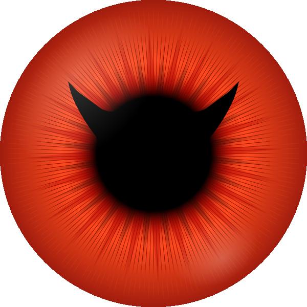 Vampire eyes png 2 » PNG Image.