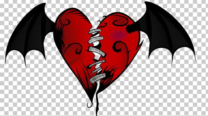 Demon Heart Vampire PNG, Clipart, Demon, Deviantart, Devil.