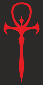 Vampire Bloodlines Logo Vector (.CDR) Free Download.
