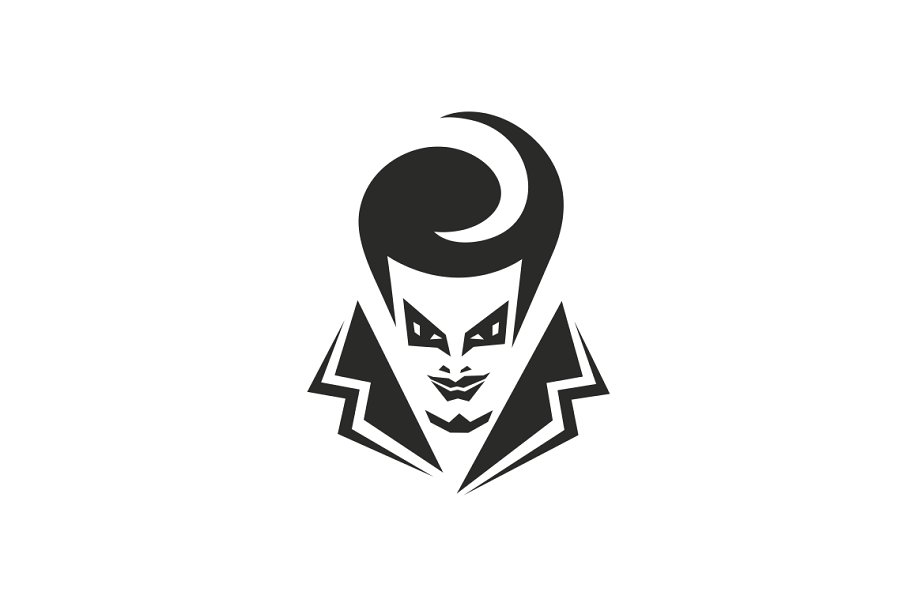 Vampire Logo.