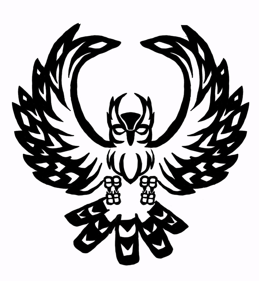 Free Evil Owl Tattoo, Download Free Clip Art, Free Clip Art.