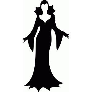Vampire Silhouette at GetDrawings.com.