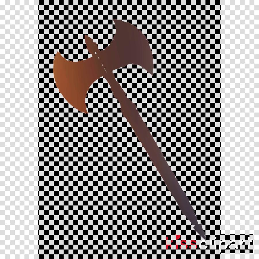 axe clipart Throwing axe Weapon clipart.
