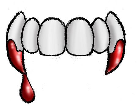 Free Vampire Teeth Cliparts, Download Free Clip Art, Free.