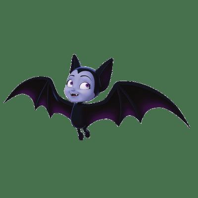 Vampirina Bat Appearance.