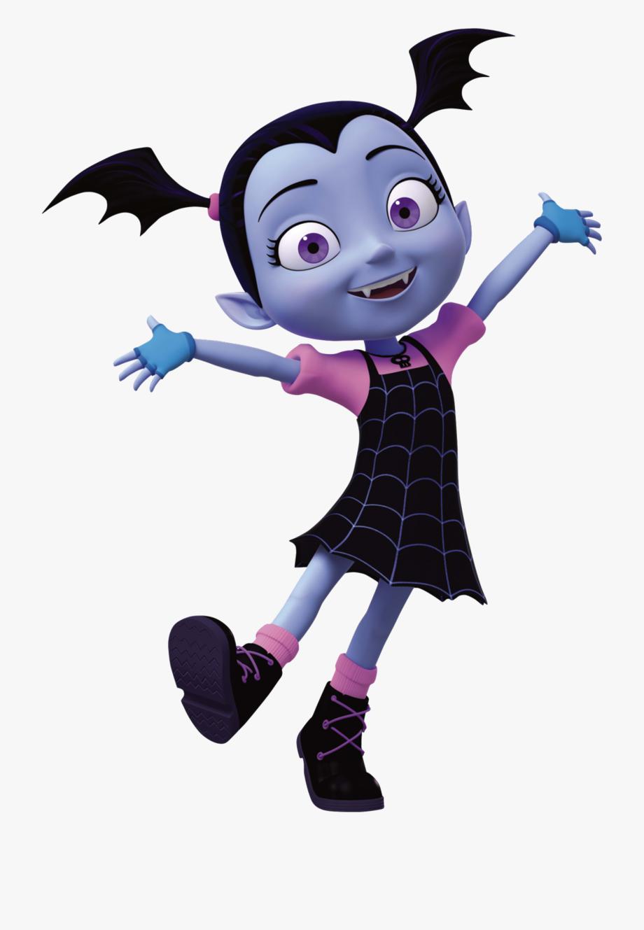 Vampire Theme Party, Disney Junior, Disney Jr, 3rd.
