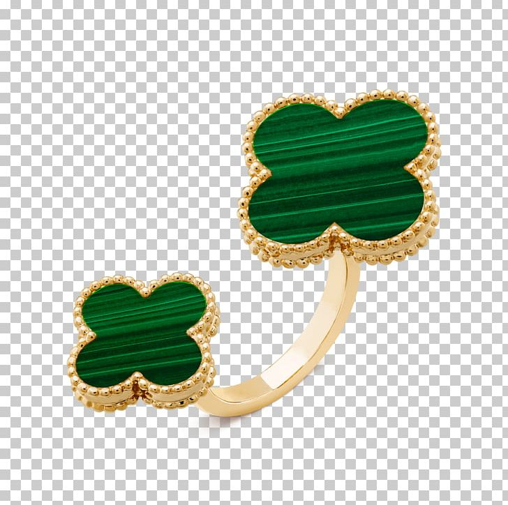 Alhambra Van Cleef & Arpels Ring Jewellery Gold PNG, Clipart.