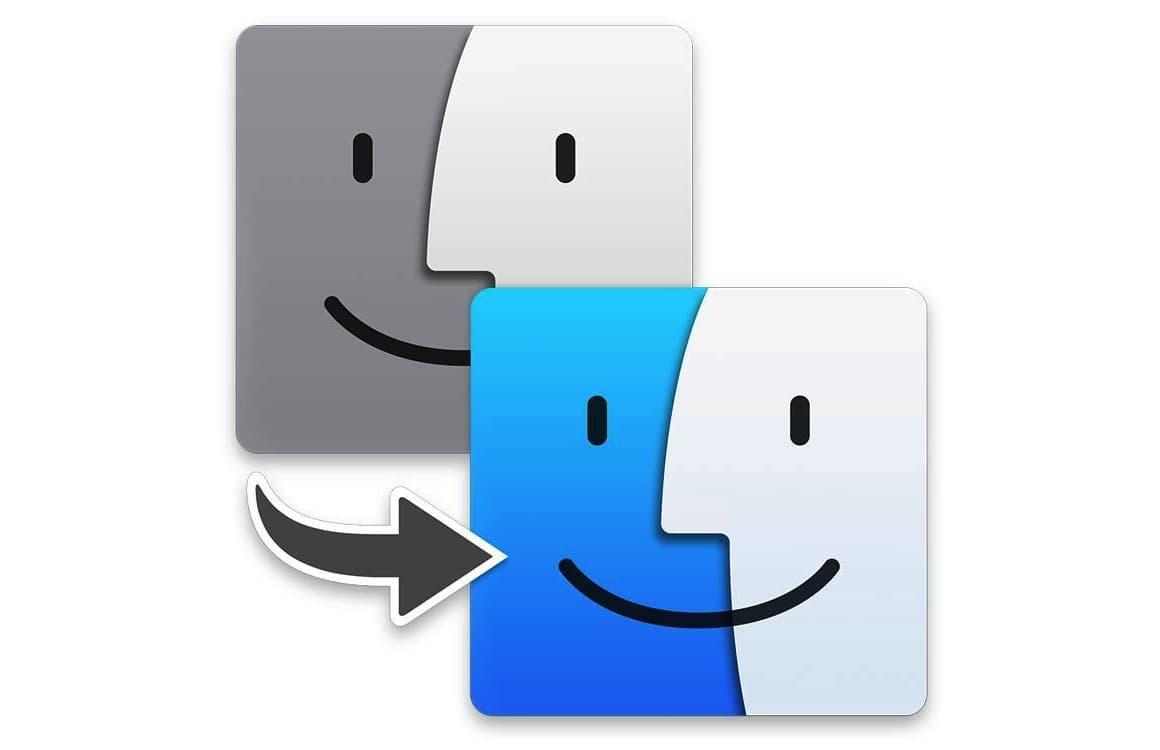 Gids: Van Windows naar Mac overstappen.