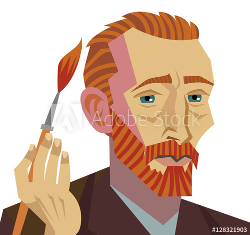 The best free Vincent van gogh vector images. Download from.