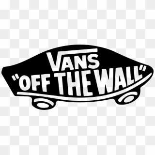 Free Vans Logo Png Transparent Images.